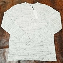 Calvin Klein Men's Sweater Frost Transitional 2X Large - $31.01