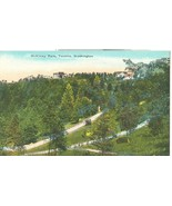 McKinley Park, Tacoma, Washington, early 1900s unused Postcard  - $3.99