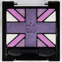 Rimmel Glam Eyes HD Eye Shadow Quad -006 Purple Reign - $2.99