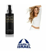 Made in Israel Moroccan Argan Oil Treatment for Dry and Damaged Hair  3.4oz - $50.00