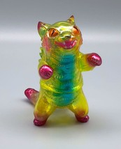 Max Toy Custom Clear Negora painted by Mark Nagata image 1