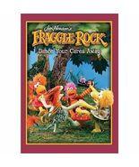 Fraggle Rock - Dance Your Cares Away ( DVD ) - $1.98
