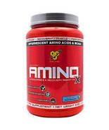 Aminox, Blue Raspberry 2.23 lbs by BSN Inc. - $43.97