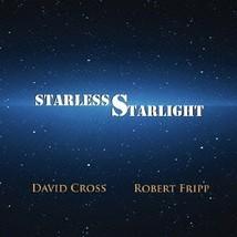 Starless Starlight [Cardboard Sleeve (mini LP)] [SHM-CD] [Limited Release]