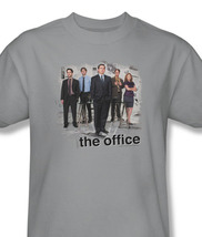 7 at the office american sitcom tv series tshirt 2005 2013  for sale online graphic tee thumb200