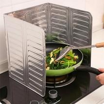 Kitchen Aluminium Anti Splash Splatter Mat Cooking Type Tools Hot Oil Pr... - $6.99