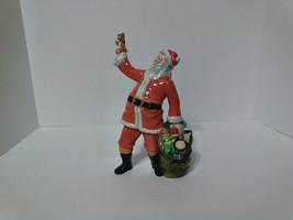 Royal Doulton - Santa Claus HN2725 - Made in England 1981 - 10 inches tall - $90.00