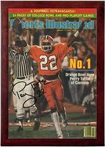 Perry Tuttle Sports Illustrated Autograph Replica Super Print - National... - $79.99+