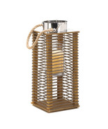Hudson Tall Candle Lantern - $29.48