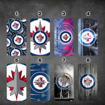 wallet case Winnipeg Jets LG V30 V35 G6 G7 Google pixel XL 2 2XL 3XL - $17.99