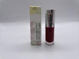 Pop Splash Lip Gloss - 14 Fruity Pop by Clinique for Women - 0.14 oz Lip... - $12.86