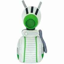 Disney Star Wars Bump 'N Go D-O Action Plush With Authentic Voice - New - $16.99