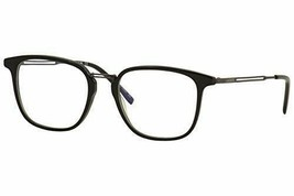 New Lacoste L 2853 Pc 001 Black Eyeglasses 52mm With Case - $79.15