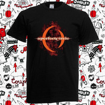 Best New A Perfect Circle American Rock Band T-Shirt Size S - 5XL - £13.42 GBP+