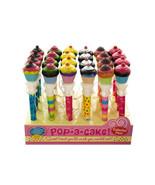 Pop-a-Cake Cupcake Pen Counter top Display 24 ct  - $89.99