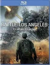Battle: Los Angeles (Blu-ray Disc, 2011)