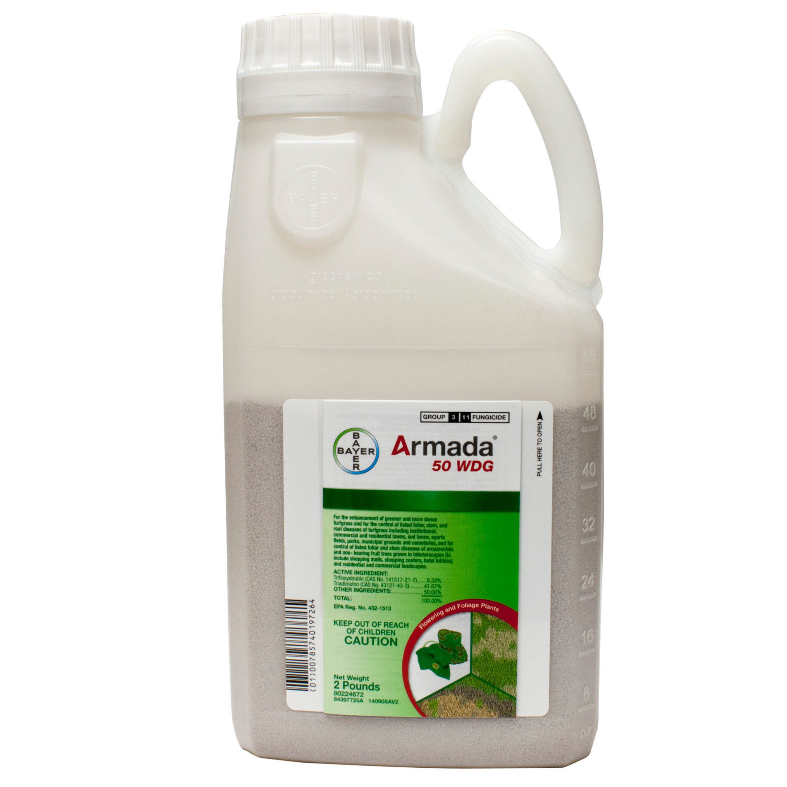 Bayer Fungicide: 1 listing