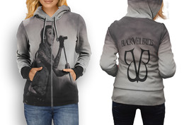 Black Veil Brides Collection #1 Women's Zipper Hoodie - $49.80+