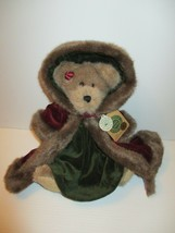 """Vintage Boyd Bear 'Mrs. Northstar , in Mint Condition! 14"""" tall. - $22.67"""