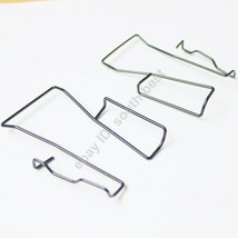 2pcs Body Pack Belt Clips for Shure PGX SLX Wireless Clip (two) - $10.40