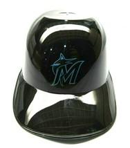 MLB Miami Marlins ALT Mini Batting Helmet Ice Cream Snack Bowls Single - $7.99