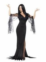 Smiffys Immortal Soul Vampir Hexe Erwachsene Damen Halloween Kostüm 43726 - $30.48
