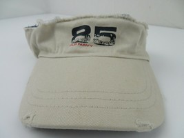 Old Navy 85 Distressed Adjustable S/M Adult Visor Cap Hat - $12.86