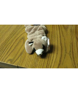 TY Beanie Baby: Ringo The Raccoon  (4014) - $3.36