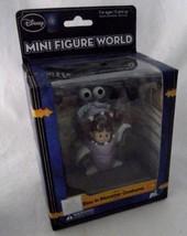 Boo Monsters Costume Mini Figure World Disney Figurine Girl Halloween Sc... - $24.74