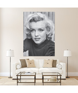 Wall Poster Art Giant Picture Print Marilyn Monroe 0437PB - $22.99
