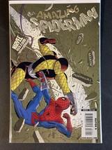 The Amazing Spider-Man #579   2009   Marvel comics - $1.85