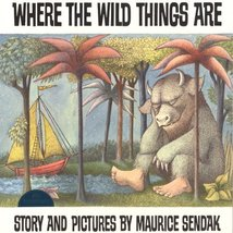 Where the Wild Things Are -Story and Pictures by M. Sendak 25th Annivers... - $15.99