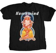 Hawkwind Space Ritual Psychedelic Acid Hard Rock Music Band Tee Shirt PHD-1065 - $18.95