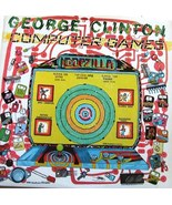 "George Clinton ""COMPUTER GAMES' 1982 Capitol Re... - $9.99"