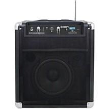Ion Audio Block Rocker iPA56C Speaker System - 50 W RMS - Wireless Speak... - $224.22