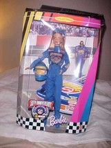 Nascar Barbie 50th Anniversary  - $39.99