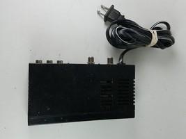 RadioShack RF Modulator 15-1244 09A01 Video Game Adapter - $11.63