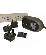 Trimble / TDS Nomad 800/900/1050/G-Series, AC Wall Charger Adapter Kit - $59.99