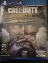 Call of Duty: WWII (PS4) - $24.99
