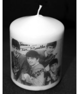 A gift for the The Beatles Fan customised with own message Unique  CS1 - $11.68