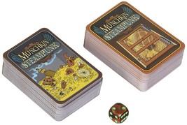 Munchkin Steampunk Card Game - $37.36