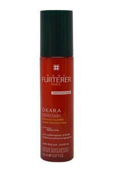 Primary image for Rene Furterer Okara UV & Color Protection Spray For Color-Treated Hair (5.07 oz.