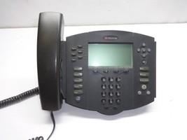 Polycom SoundPoint IP 601 Charcoal Phone (2201-11601-001) - $24.50