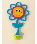 Evenflo Exersaucer Bounce Learn Tea Party Flower Mirror Replacement Part... - $9.99