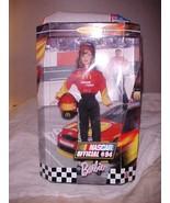 Nascar Barbie #94 McDonalds - $39.99