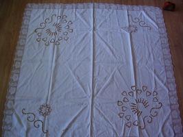 Vintage - Table Cloth image 1