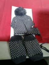 Wondershop XL PET Hat and Leg Warmers NWT - $12.99