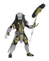NECA Predator - 7 Scale Action Figure - Series 17 AvP Youngblood Action ... - $50.49