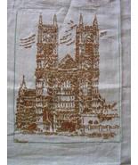 Vintage - Cathedral Needlework - $10.00