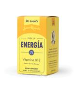 Santo Remedio Para La Energía, Vitamin B12 Dietary Supplement Capsules, ... - $9.41